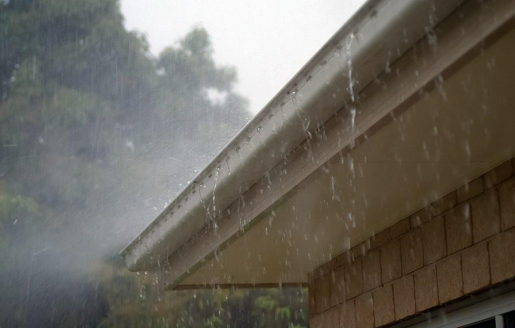 roof gutters, season roof prep, roofing charlotte nc