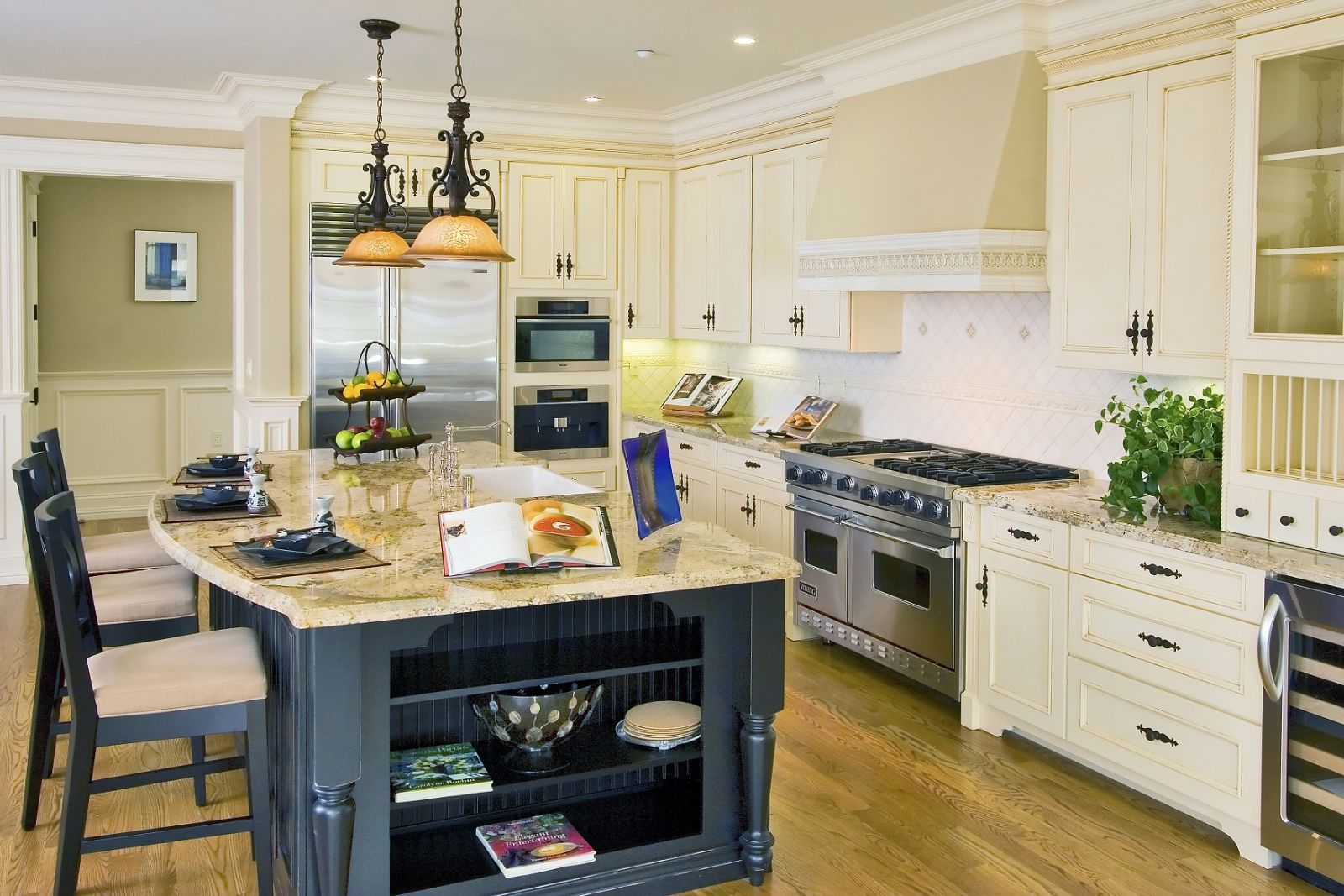 Factors to consider when upgrading your kitchen area