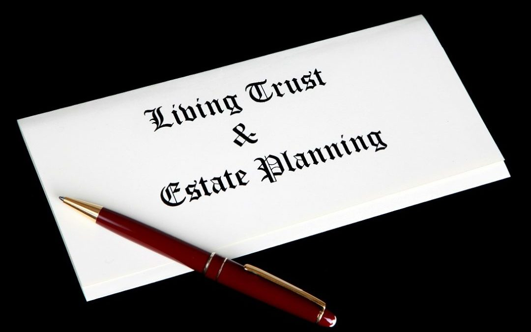 3 MUST-HAVE ESTATE-PLANNING TOOLS