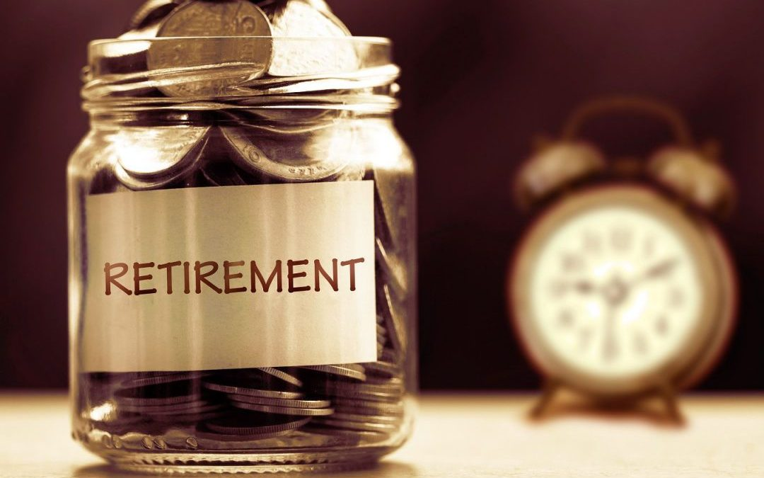 THE BABY BOOMERS' WAY TO SAVE FOR RETIREMENT