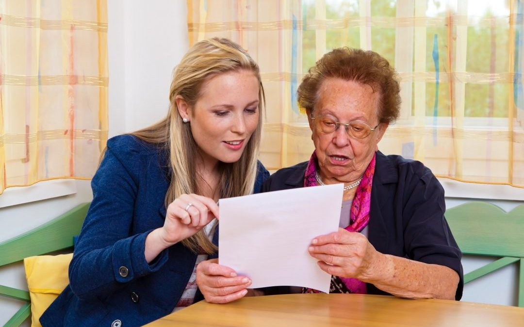 Inheritance Tax - Have to pay