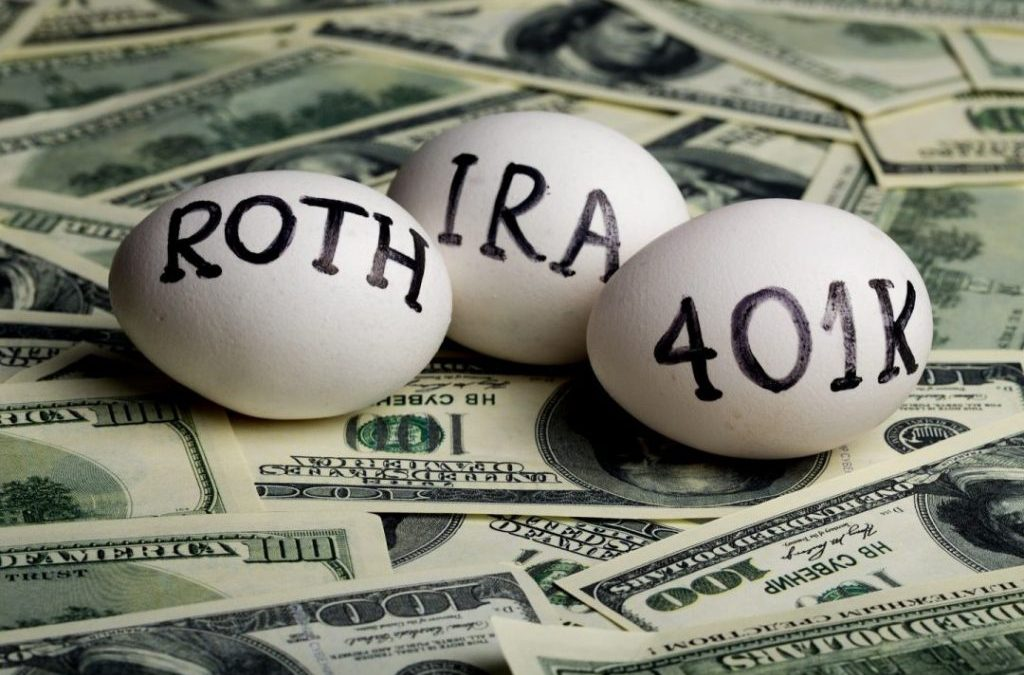Roth or Traditional IRA: Which one should you go for?