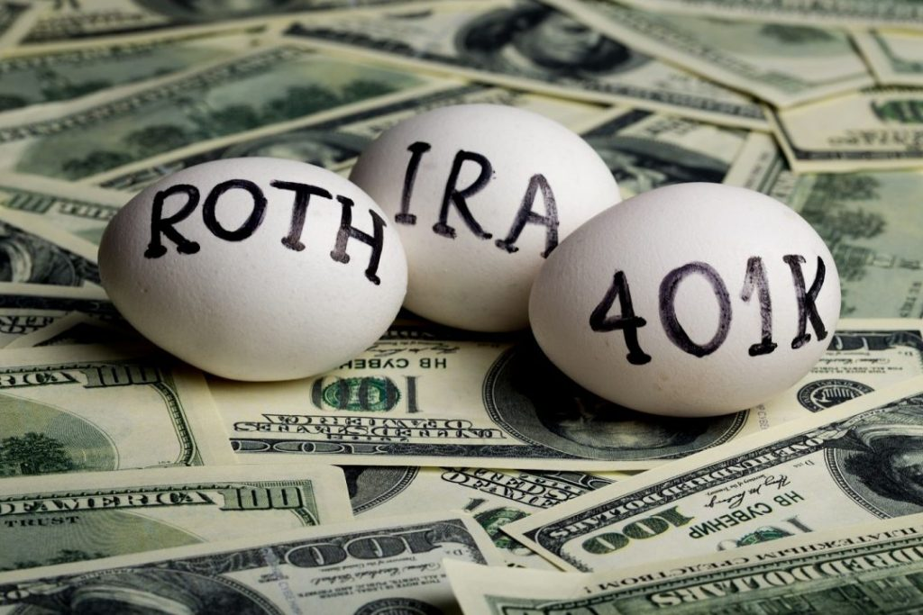 Roth or Traditional IRA Which one should you go for