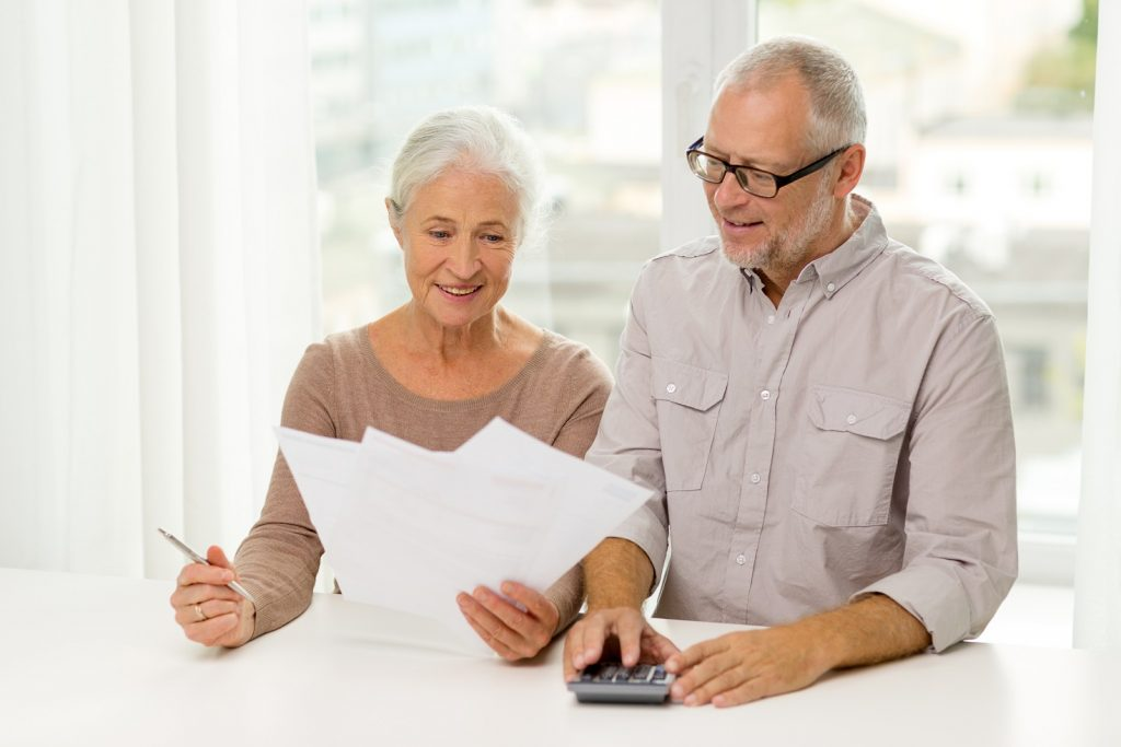 THE RETIREE'S GUIDE TO PLANNING TAX STRATEGIES