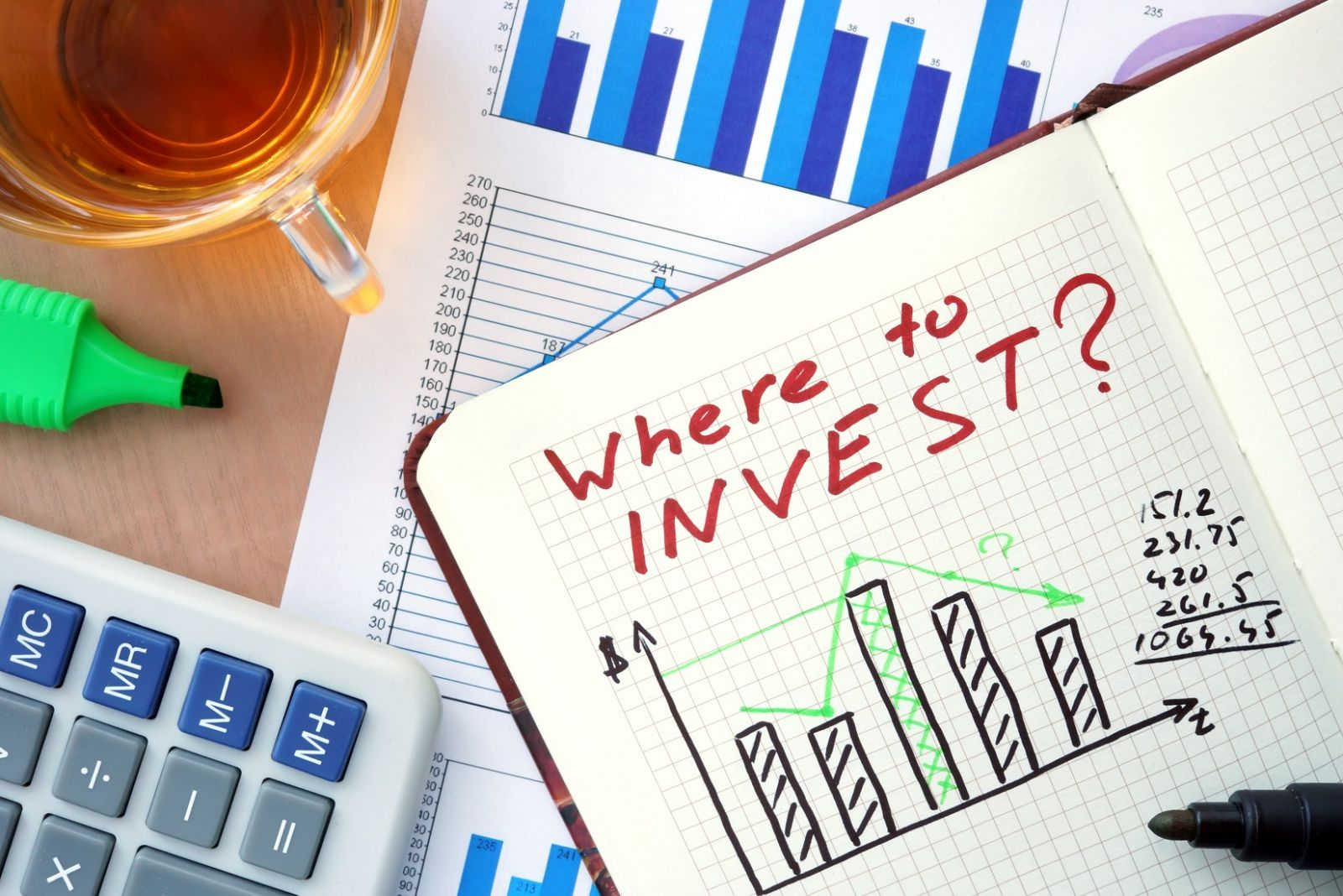 The Investor's Guide for Bond Investment