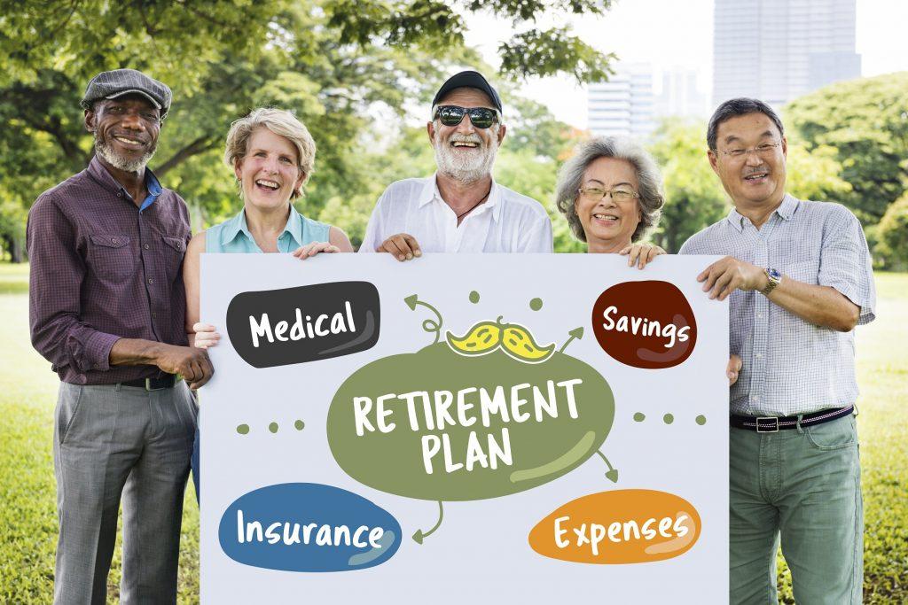 Top 5 Retirement Plan Options Article