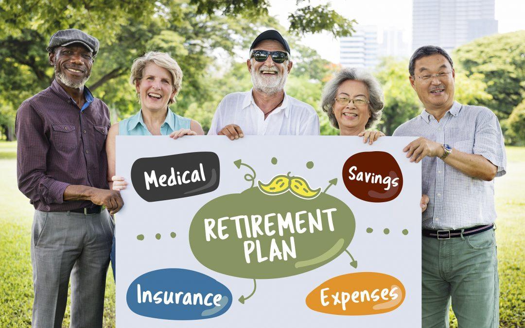 Top 5 Retirement Plan Options
