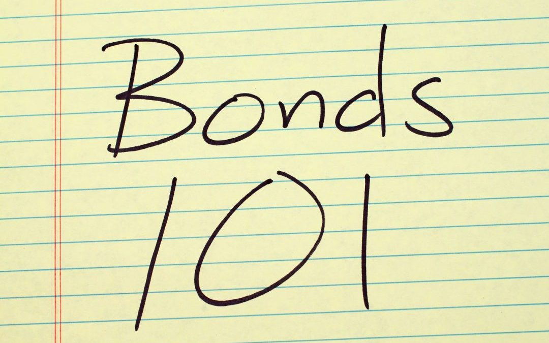 YOUR GUIDE TO THE 7 DIFFERENT TYPES OF BONDS