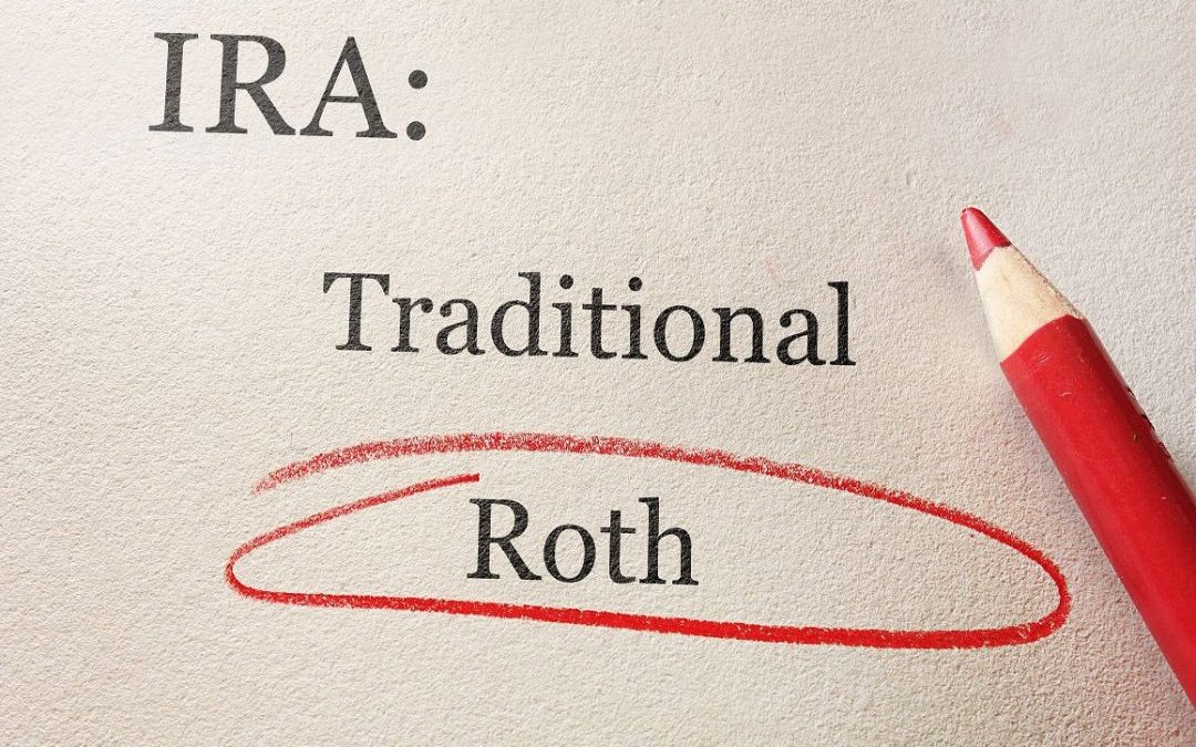 ROTH IRA VS. TRADITIONAL IRA – WHICH ONE SHOULD YOU GO FOR?