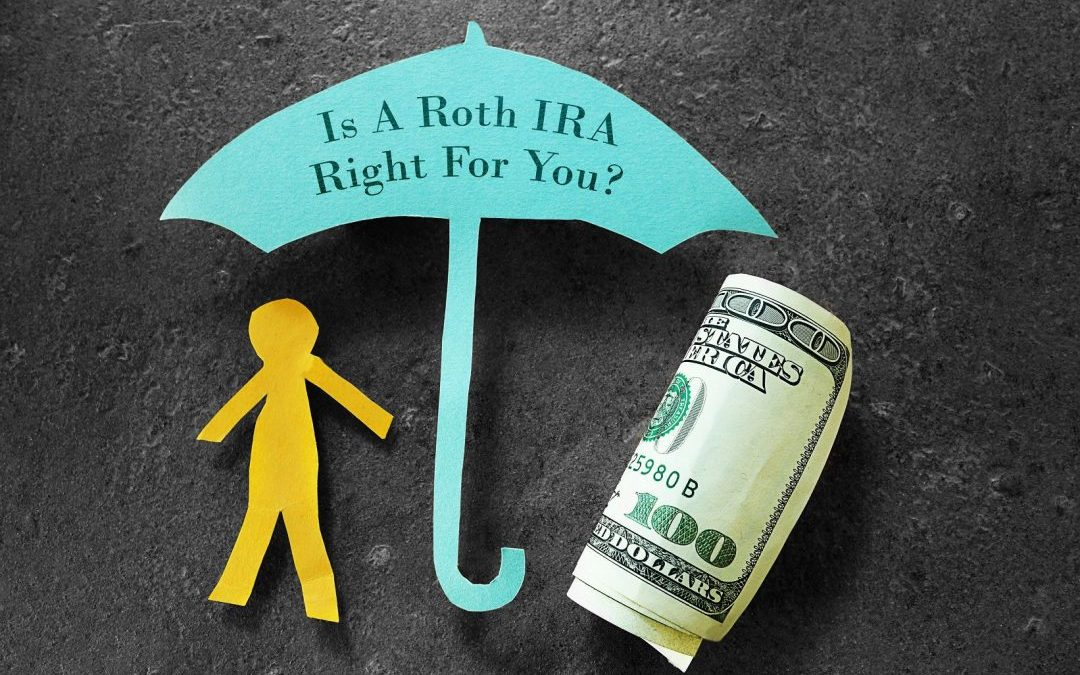 Traditional IRA or Roth IRA: Which is the right one for you?