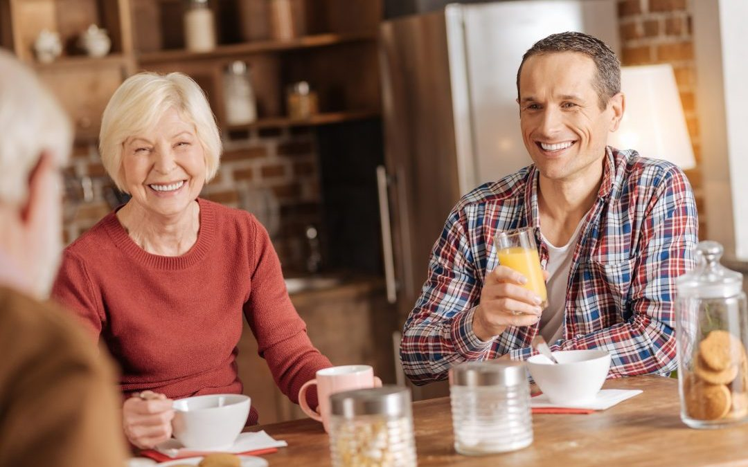 YOUR GUIDE TO CONVERSING ABOUT ESTATE PLANNING