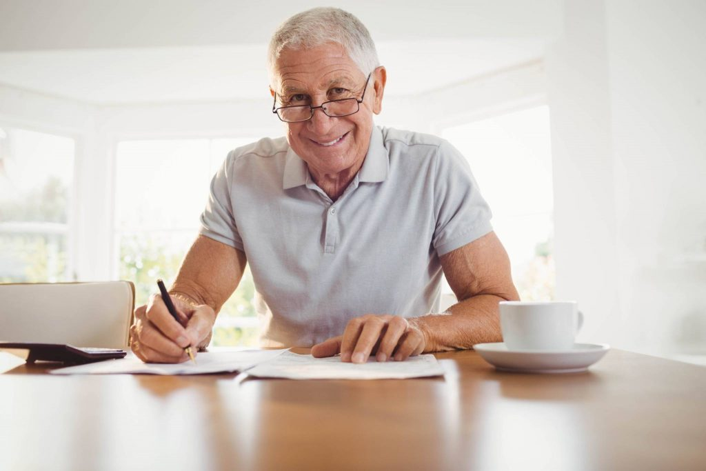 YOUR GUIDE TO ESTIMATING TAXES DURING RETIREMENT