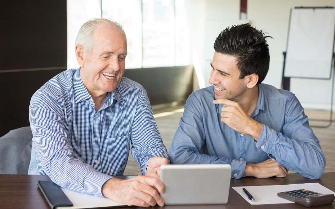 HELPING YOUR LOVED ONES CREATE THEIR WILLS AND TRUSTS