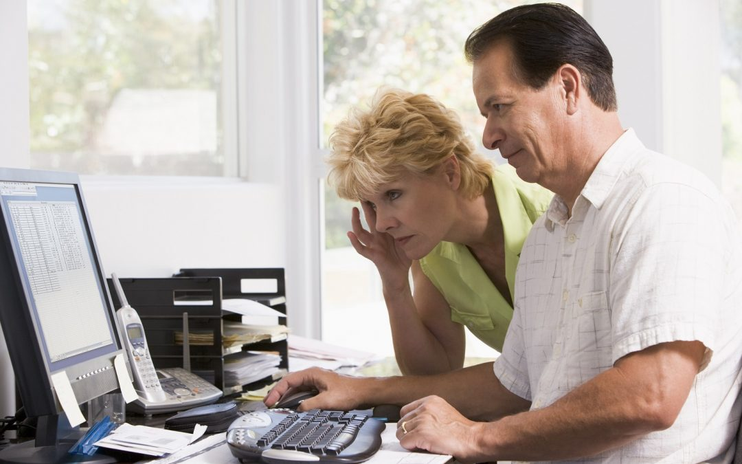 Top 5 Stocks to Buy for Baby Boomers