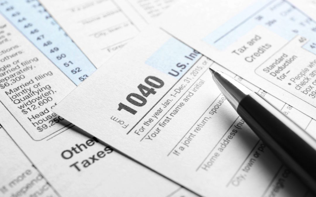 5 COMMON TAX MYTHS YOU ARE BETTER OFF IGNORING