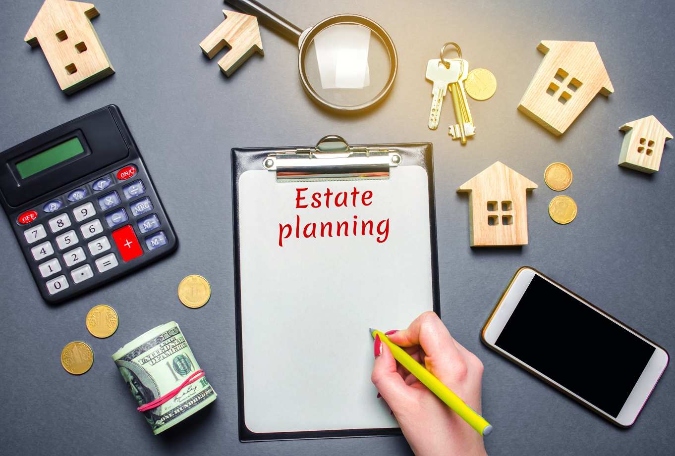 Estate Planning for Unmarried Couples (Estate Planning)