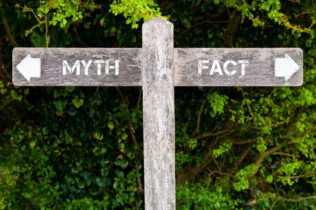 IRA Myths (IRA & Roth IRA)