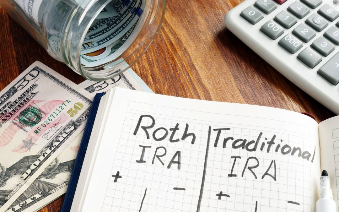 The Self-Employed Guide to Getting Started with an IRA